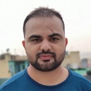Profile photo of Praveen Kalura